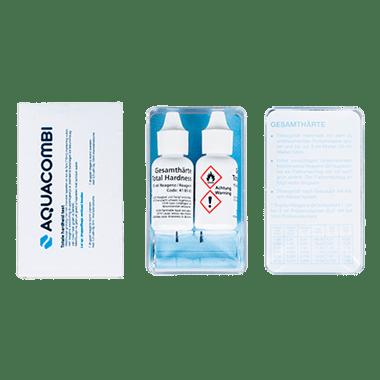 Waterhardheid Testset