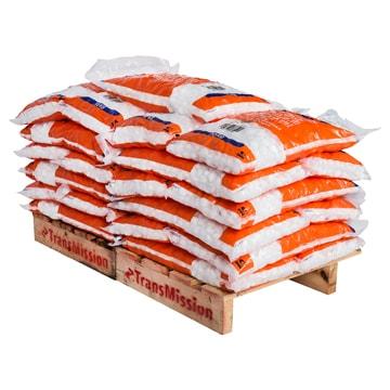 Halve pallet Regeneratie zouttabletten 250 kg