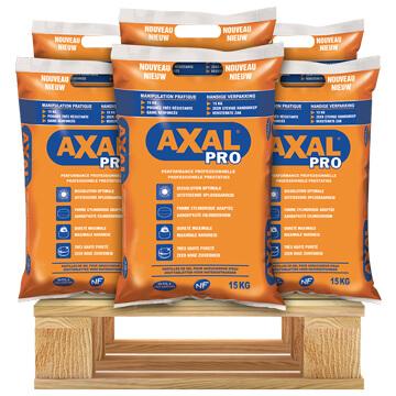 Axal Pro zouttabletten 6 x 15 kg